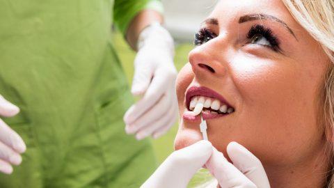 Odontoiatria Centro Medico Stendhal